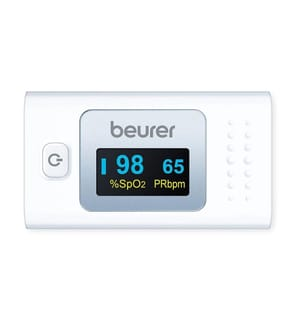 BEURER - Pulsoximeter PO 35