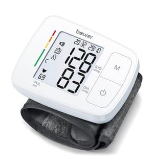 BEURER - Blutdruckmessgerät für das Handgelenk BC 21