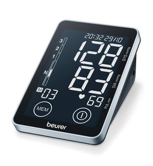 BEURER - Blutdruckmessgerät für den Arm BM 58
