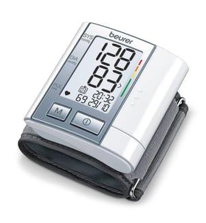 BEURER - Blutdruckmesser BC40 - Weiss