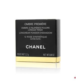 Lidschatten Chanel Ombre Première #18 - Chanel 2.2 g