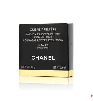Lidschatten Chanel Ombre Première #14 - Chanel 2.2 g