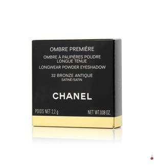 Lidschatten Chanel Ombre Première #32 - Chanel 2.2 g
