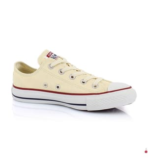 CONVERSE - Sneakers Low-Top - Cremeweiss