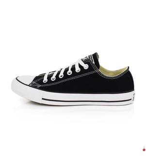 CONVERSE - Sneakers Low-Top - Schwarz