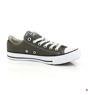 CONVERSE - Sneakers Low-Top - Grau