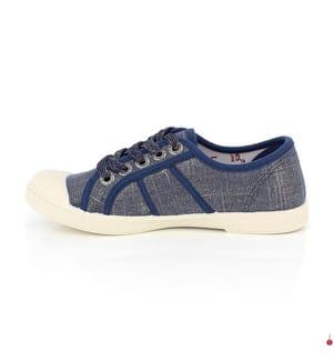 LES TROPEZIENNES - Sneakers Chiarina - Marinblau