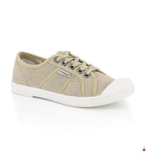 LES TROPEZIENNES - Sneakers Chiarina - Beige