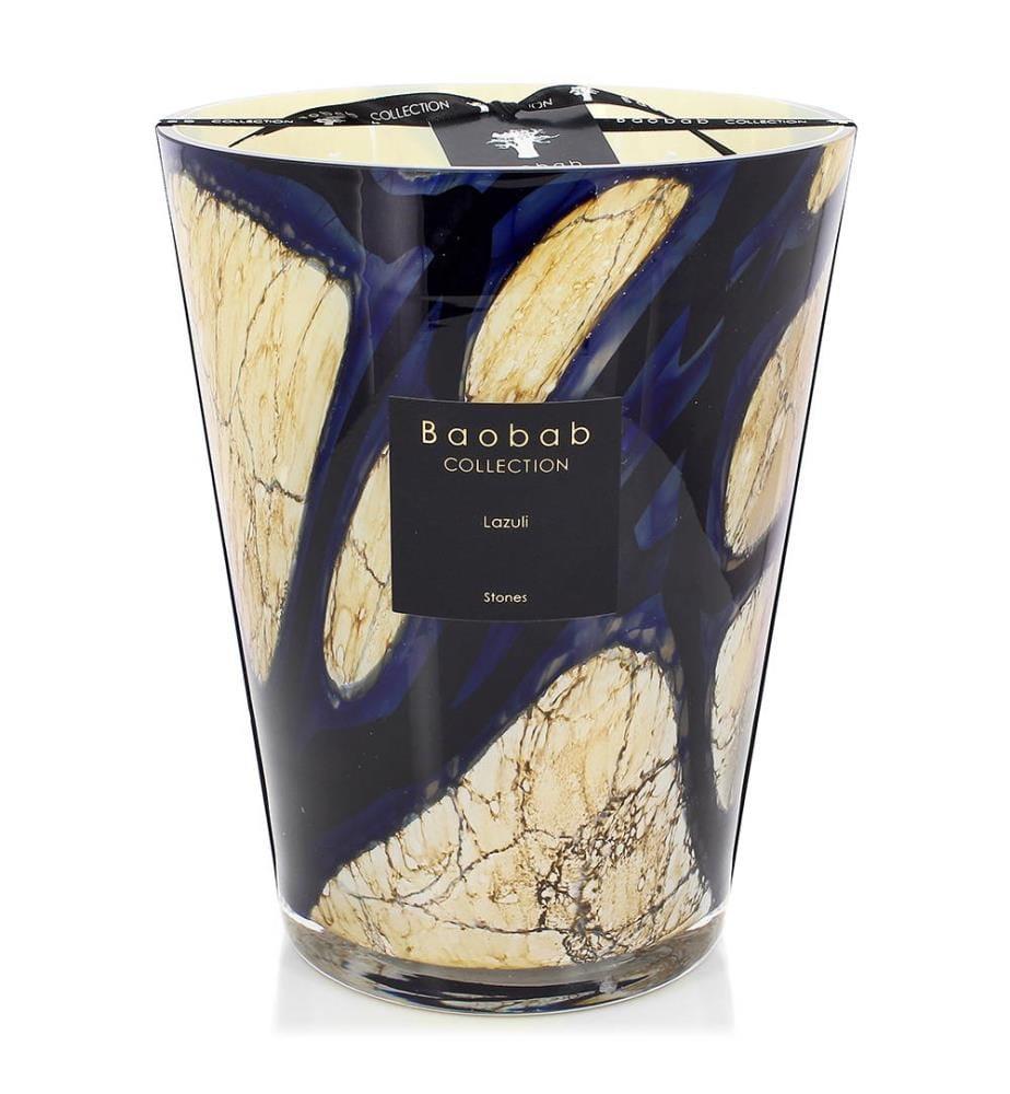 BAOBAB -  Duftkerze Lazuli - 24 cm