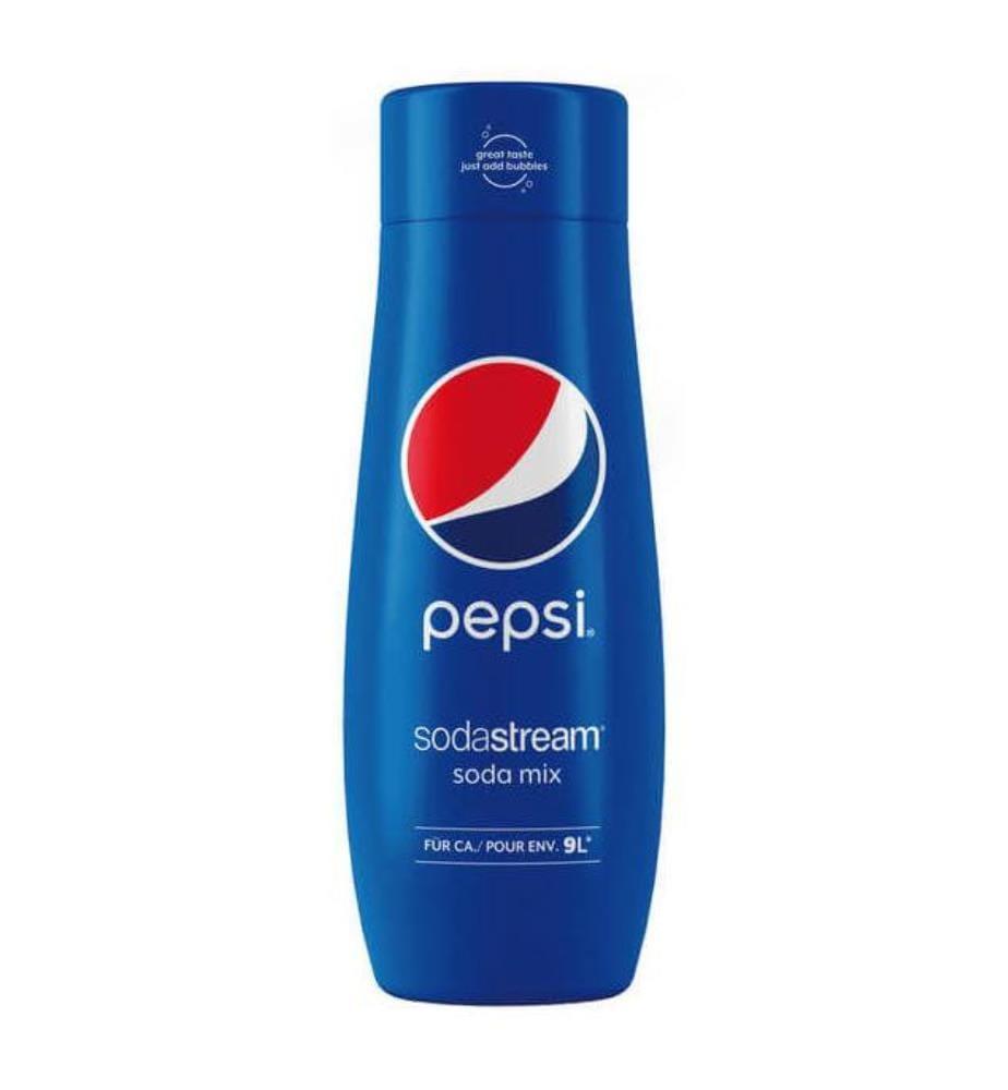 SodaStream - Pepsi Sirup - 440ml