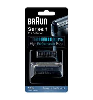 BRAUN - Combipack Series 1 - 10B FreeControl