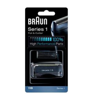 BRAUN - Combipack Series 1 - 11B