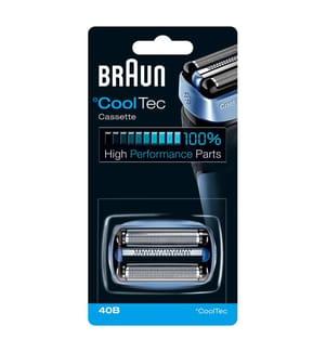 BRAUN - Combipack 40B CoolTec