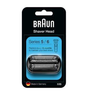 BRAUN - Combipack Series 5/6 53B