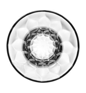 KARTELL - Kleiderhaken Jellies - Weiss Crystal