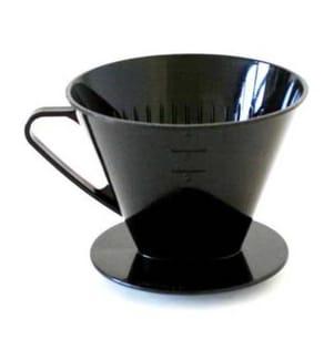 Kaffeefilter Kunststoff für 4 Tassen