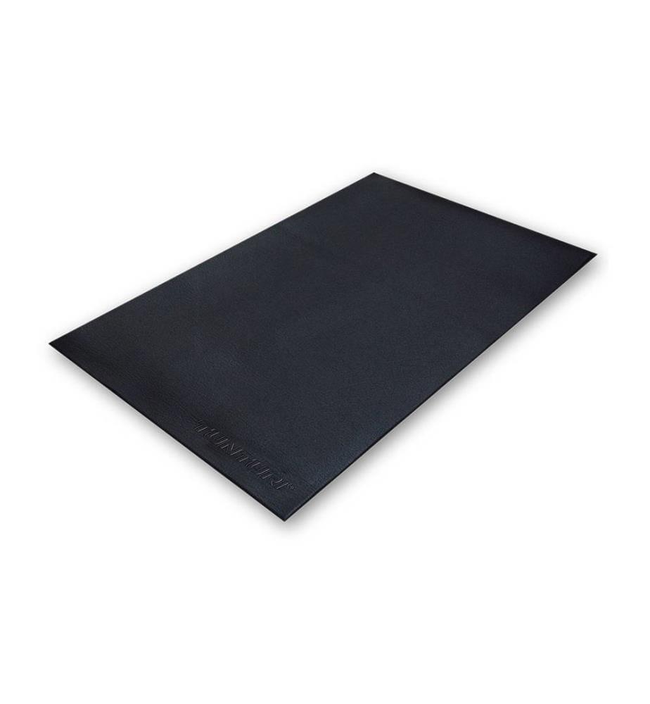 TUNTURI - Schutzmatte XL Schwarz