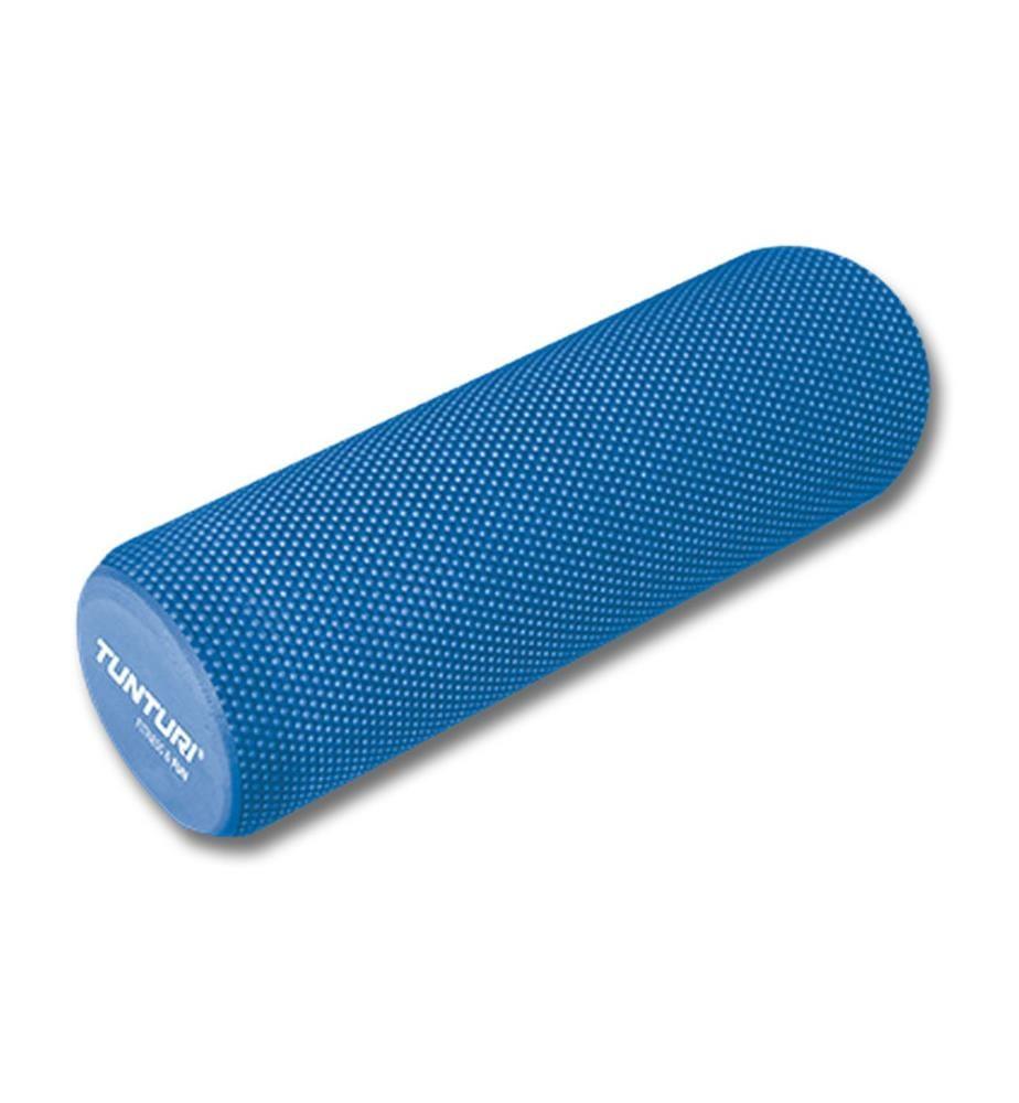 TUNTURI - Yogarolle 40 cm - Blau