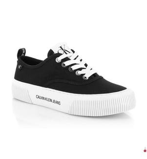 CALVIN KLEIN - Sneakers - Schwarz