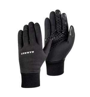 Handschuhe Stretch Pro WS - Schwarz