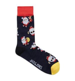 3er-Pack Socken Jack & Jones - Multicolor