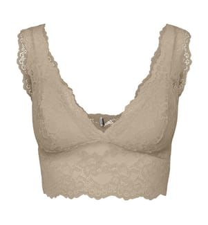 Sporttop Lina - Taupe