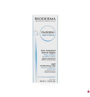 Gelcreme Hydrabio - 40 ml