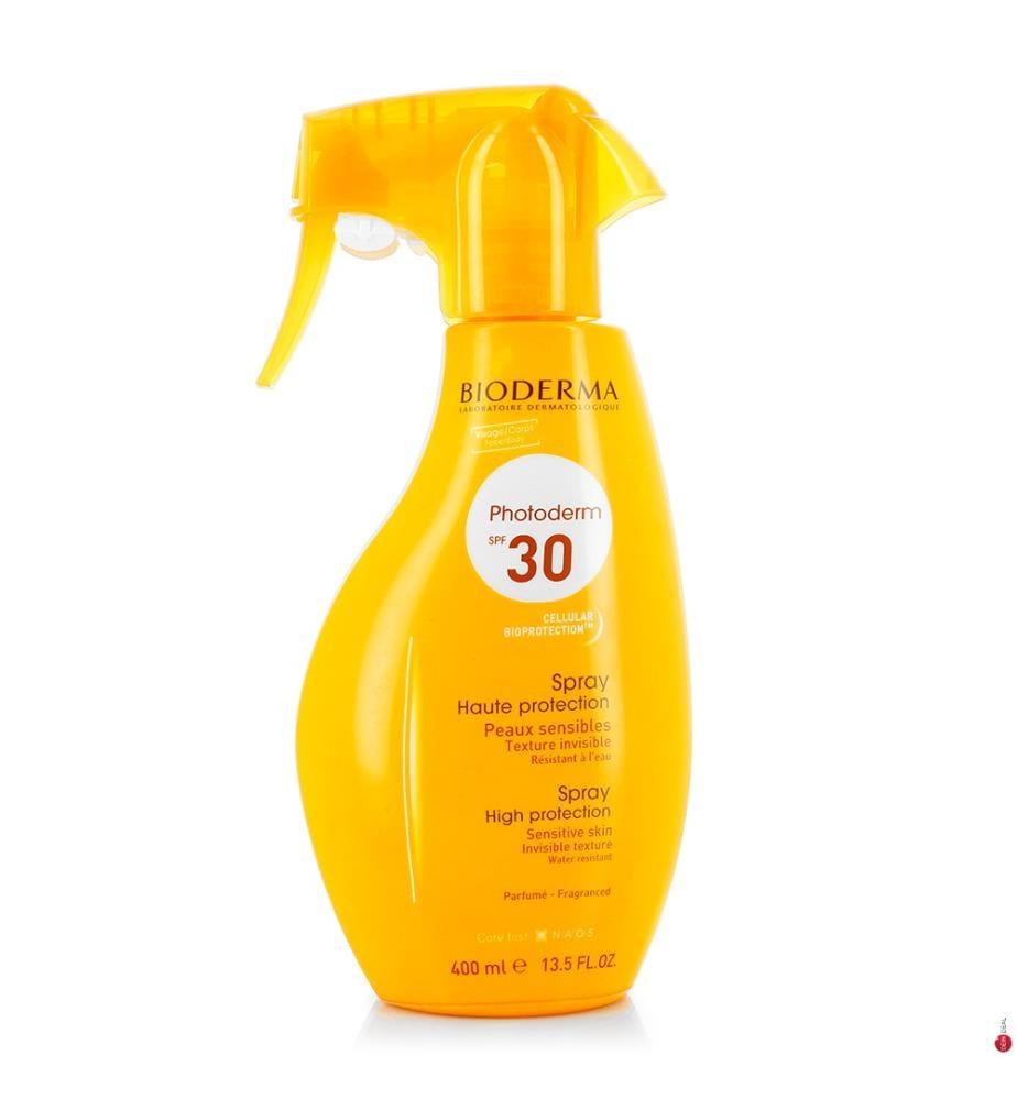 Sonnenspray Photoderm SPF 30  Sun Mist - 400 ml