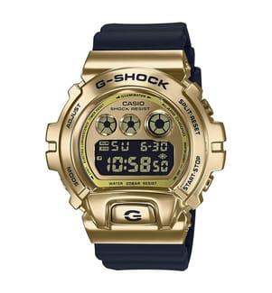 G-SHOCK - Armbanduhr G-Shock - Schwarz und Gold