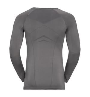 Sport-Ensemble Leggings und T-Shirt - Grau