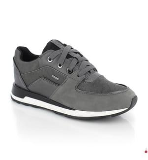 GEOX -  Sneakers - Grau