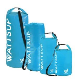 WATTSUP - Wasserdichte Tasche - 40 L