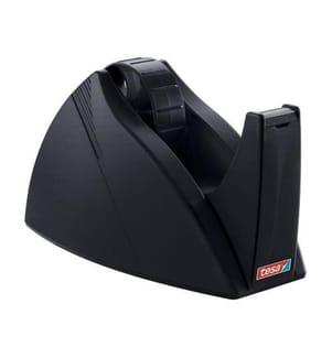 Tesa® - Easy Cut Desk Tischabroller schwarz 33m x 19 mm