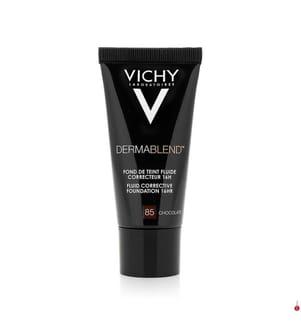 VICHY - Flüssige Foundation Dermablend #85 Chocolate - 30 ml
