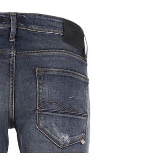 JACK & JONES - Jeans Glenn - Blau