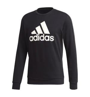 ADIDAS - Sweatshirt Graphic - Schwarz