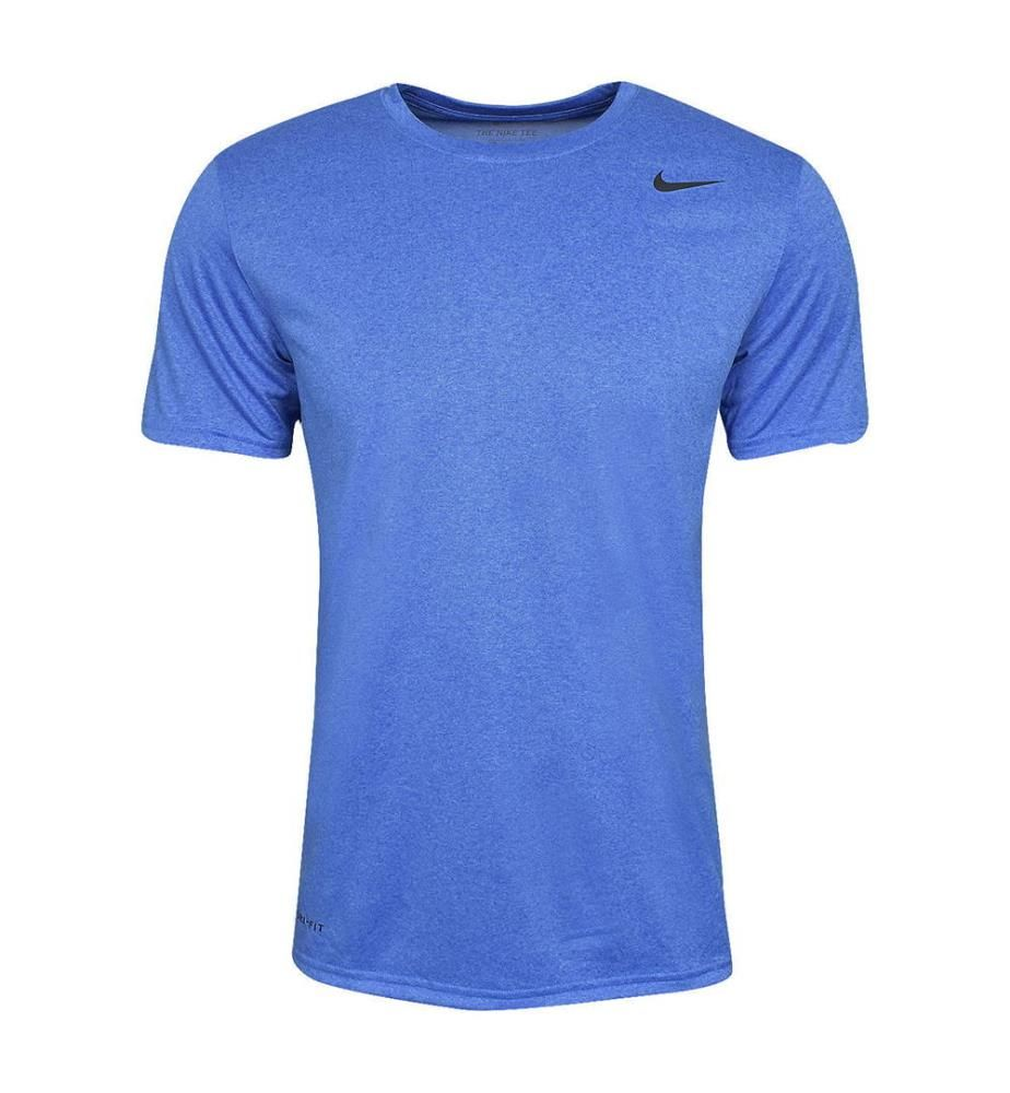 NIKE - T-Shirt Dry Tee LGD 2.0 Schwarz