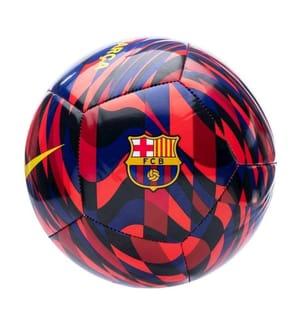 Fussball FC Barcelona Pitch - Multicolor