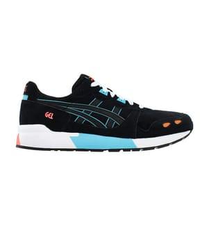 ASICS - Sneakers Gel Lyte Schwarz
