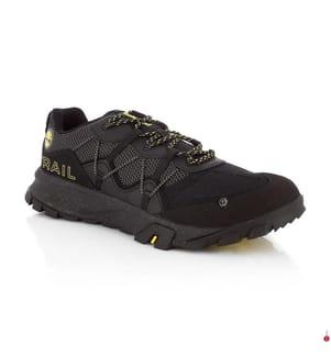 TIMBERLAND - Trail Running-Schuhe Garrison - Schwarz