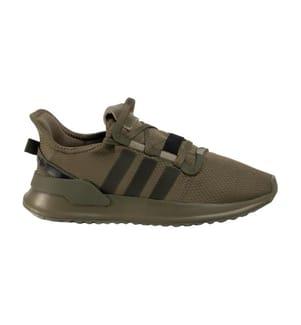 ADIDAS - Sneakers - Khaki
