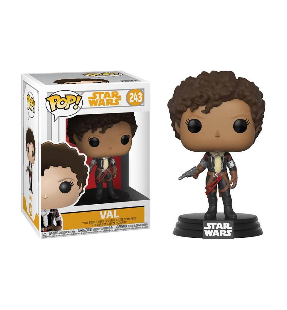 FUNKO - Val Figur - POP! Star Wars