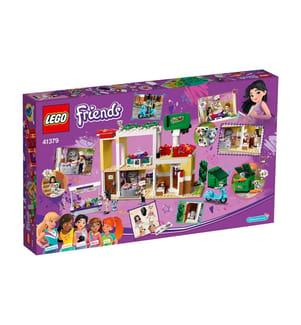 LEGO - LEGO 41379 - Heartlake City Restaurant