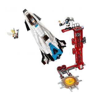 LEGO - LEGO 75975 - Watchpoint: Gibraltar