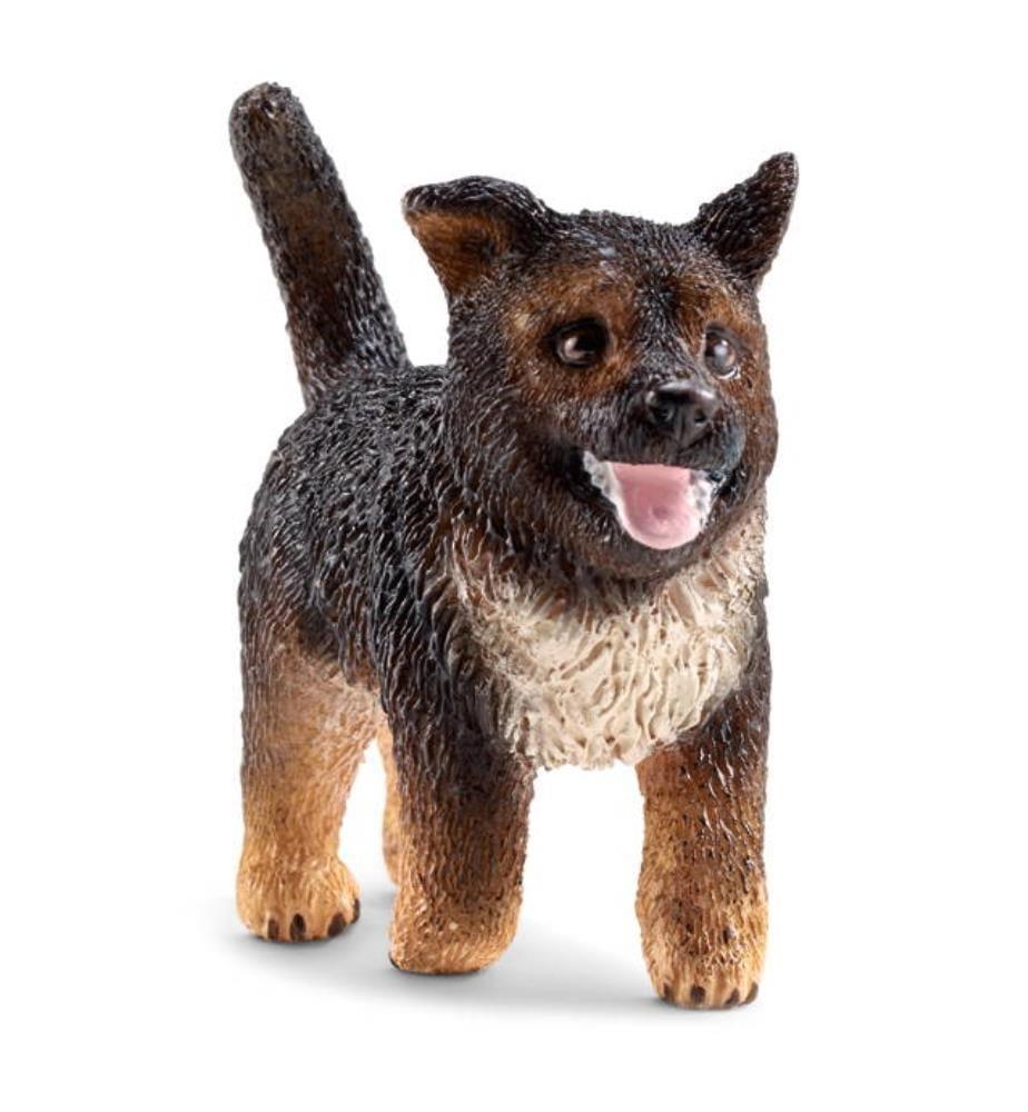 SCHLEICH - Schäferhund Welpe 3+ Jahre 3,4 cm