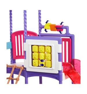 """MATTEL - Barbie """"Skipper Babysitters Inc."""" Puppen und Spielplatz Spielset"""