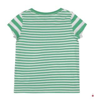 RALPH LAUREN - T-Shirt Small Pony - Grün