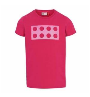 LEGO WEAR - T-Shirt Tone - Rosa