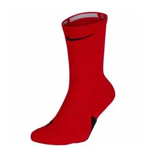 NIKE - Socken Elite Crew - Rot