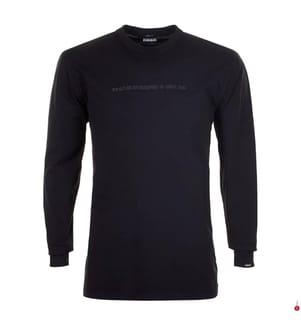 NAPAPIJRI - T-Shirt Sakat - Schwarz